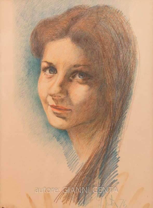 Portrait n.2